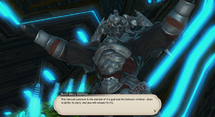 FFXIV Nael Outer Coil