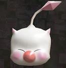 LRFFXIII Mog Mask