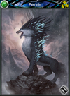 Mobius - Fenrir R3 Ability Card