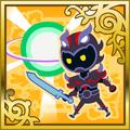 FFAB Weapon Bash - Dark Knight (M) SR
