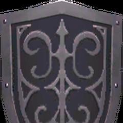Heater Shield.