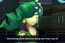 Rydia before final battle ios.PNG