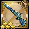 FFRK Mythril Gun FFT