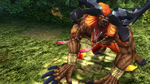 Ifrit Victory Pose