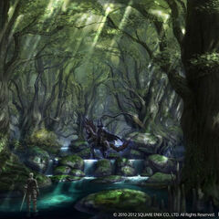 Odin in the Black Shroud.