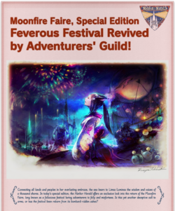Moonfire Faire 2014