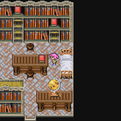Library (GBA).