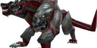 Cerberus (Final Fantasy VIII boss)
