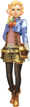 Ffcc-tcb character althea