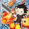 FFAB Meteor Shots - Zack Legend CR