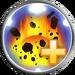 FFRK Gaia Drum Icon