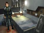 FFVIII Squall Seed Uniform