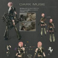 Dark Muse.