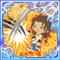 FFAB Dragon Claws - Fang SSR+