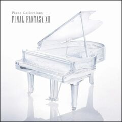 <i>Piano Collections: Final Fantasy XIII</i>.