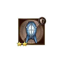 Mythril Shield.