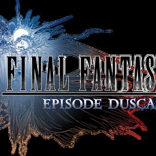 <i>Final Fantasy XV Episode Duscae</i>