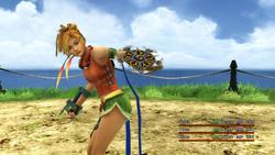 FFX Provoke PS3