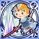 FFAB Lord of Arms - Firion Legend SSR