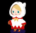 FFAB White Mage Female