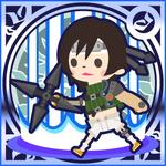 FFAB Gauntlet - Yuffie Legend SSR+