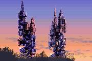 Castle Pandaemonium1