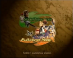 Final Fantasy Crystal Chronicles Multiplayer Mode