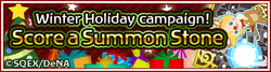 Winter Holiday Campaign FFAB Event