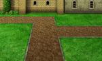 FFIV PSP Town Day Battle Background