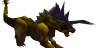 King Behemoth (Final Fantasy VII)