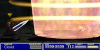 Final Heaven (ability)