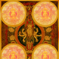 Godo's Poster - Wutai.