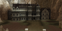 Shinra Manor