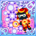 FFAB Bonecrusher - Samurai (M) SSR