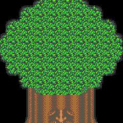 The Giant Tree.