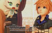 World of Final Fantasy - Masters of Mirages