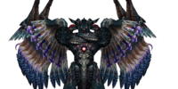 Dark Bahamut (Final Fantasy X)