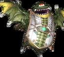 List of Final Fantasy XIII-2 enemies