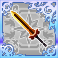 FFAB Enhance Sword FFVII SSR