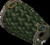 FFX Armor - Bracer 2