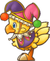 Chocobo Dancer