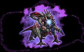 FFRK Calamity Ultima Weapon FFX