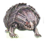 FFXIII2 enemy Calautidon