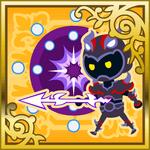 FFAB Souleater - Dark Knight (M) AGI SR