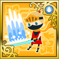 FFAB Blade Yu - Ninja (F) SR