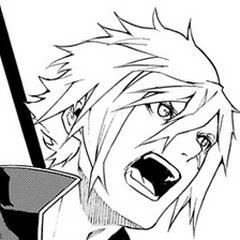 Nine in the manga.