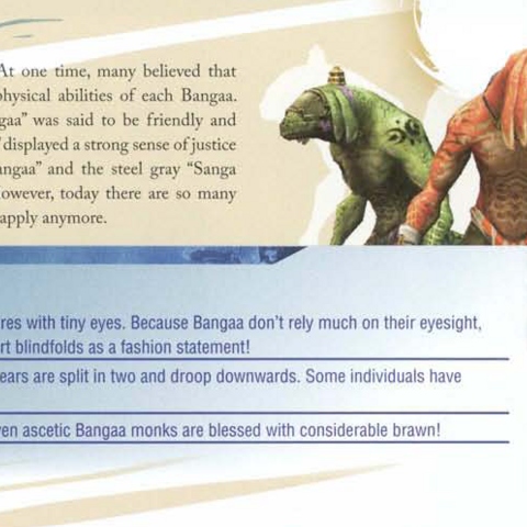 Strategy guide description.