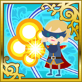 FFAB Homing Laser - Blue Mage (M) SR