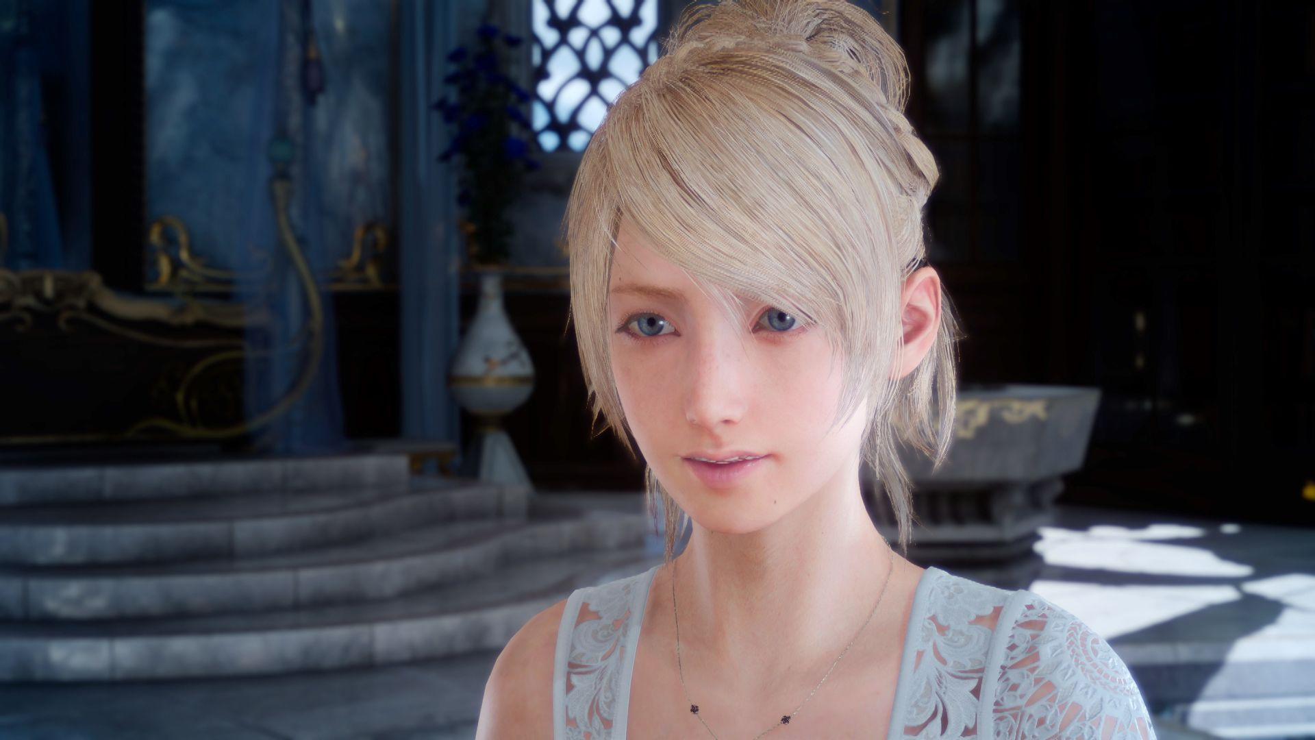 Image result for lunafreya