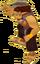 FE9 Ikanau Bandit Sprite